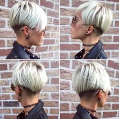 Short Hairstyles For 2017 - 13