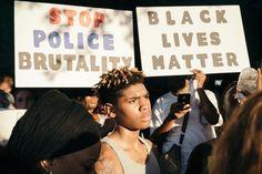 #mckinney #protest #vscofilm07 | SHAWNROLLER