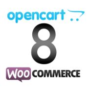 8 Aspects of 2 Shopping Carts: OpenCart and WooCommerce