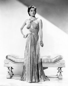 Ann Sheridan 1939 ~ETS #oldhollywood Hollywood Fashion, Old Hollywood Glamour, Golden Age Of Hollywood, Vintage Hollywood, Hollywood Stars, Hollywood Actresses, Classic Hollywood, Belle Epoque, Gatsby