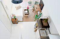 Reddoor Madrid - Tourist Apartments. BELLI!