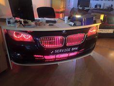 #BMW #Office