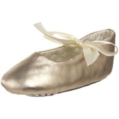 Designer's Touch 5181 Sebrina Metallic Ballet Flat (Infant/Toddler),Gold,5 M US Toddler Designer's Touch, http://www.amazon.com/dp/B003FQ5GE6/ref=cm_sw_r_pi_dp_b47kqb0ZEC5MM