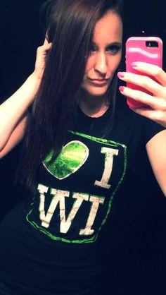 Loving my new shirt! #itworks #represent gallaher.myitworks.com