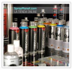 Sprayplanet.com