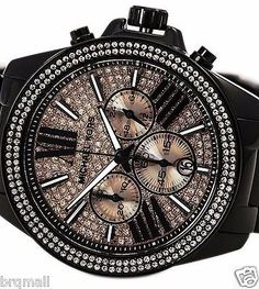 84047 jewelry MICHAEL KORS MK5879 WREN BLACK GLAM ALL ROSE GOLD GLITZ CHRONO  WOMEN'S WATCH  BUY IT NOW ONLY  $179.0 MICHAEL KORS MK5879 WREN BLACK GLAM ALL ROSE GOLD GLITZ CHRONO  WOMEN'S WATCH...