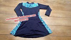 Baju Renang Rahmani Harga Rp 189000 Terbuat Dari Bahan