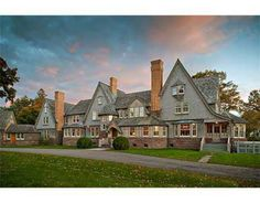 Beautiful Home in Greenwich, Connecticut.  For Sale, $20,000,000