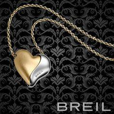 #Heartbreaker by #Breil