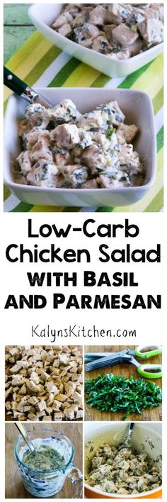 1000+ images about Low carb on Pinterest   Low carb, Coconut flour and ...