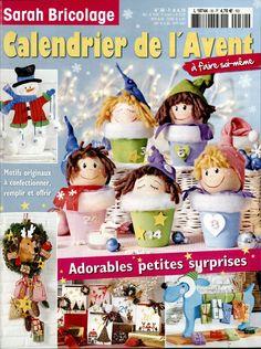 www.journaux.fr - Sarah Bricolage