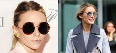 Fashion Friday: óculos redondo | CBBlogers