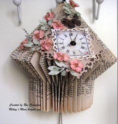 OMG!! Made from a book... genius...