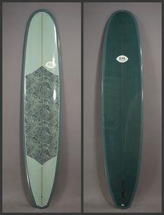 "Lovebird by Chris Del Moro 9'4"" | Bing SurfboardsBing Surfboards"
