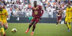 Bordeaux : Antonio Calado explique l'absence de Mbaye Niang contre Lorient et annonce son retour ► plus d'infos sur wiwsport.com
