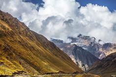 La montagne respire - Pérou I Sineyes