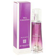 Very Irresistible Sensual by Givenchy Eau De Parfum Spray 1 oz