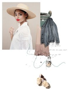 """postcard from far away"" by dear-inge ❤ liked on Polyvore featuring N°21 and Rebecca Minkoff"
