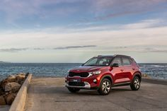 Kia has finally launched its new Sonet and lucky for you, my dearest reader, I was there to capture every moment of it. In this week's post, we look at how Kia manages to move with the times while merging its product offering with the encouragement for you to be inspired to be and go wherever you want. Earlier this month I was invited to the Kia Sonet launch at The Westin in Cape Town. The test drive started from The Westin to The Marine Hotel in Hermanus with a pit stop at Creations Wines Driving Test, Cape Town, Marines, In This Moment, Car, Product Offering, Travel, Life, Encouragement