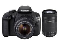 Points to remember while getting your first DSLR