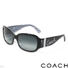 412ec11b352c COACH COS495 Ladies Sunglasses