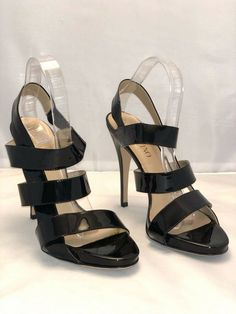 Heel Height: about 19 cm. Available Sizes: EUR 35 36 37 38 39 40 41 42 Circumference:about cm. Patent High Heels, Very High Heels, Patent Shoes, Strappy Shoes, Studded Sandals, Black Sandals, Valentino Flats, Valentino Rockstud, Bow Flip Flops