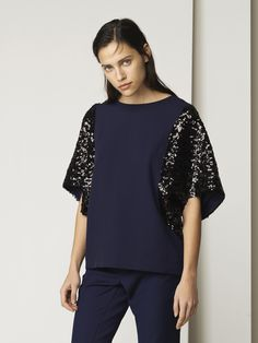 Glam top - Buy Shirts & Tops online