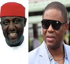 Read the press release by Femi Fani-Kayode's special adviser media Jude Ndukwebelow...  Rochas Okorochas jibe at Chief Femi Fani-Kayode following the wide doubts expressed by Nigerians at the authenticity of the photograph emanating from the APC governors purported visit to Muhammadu Buhari in London is a sign of desperation to serve the evil purposes for which the Imo State governor has been procured.  This is true to the character of Okorocha who is well known for his garrulousness which…