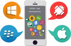 Mobile applications bring a pool of audience from different nationals seeking for new things to download.