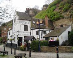 Britain's 10 Best Pubs   #restaurants #travel #boomerangdining