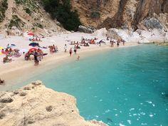 Sardegna - Cala Mariolu