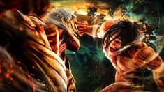 Attack on Titan 2 Review: Colossal Action #gaming