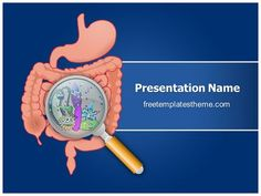 Download #free #Gastrointestinal #Organ #Anatomy #PowerPoint #Template for your #powerpoint #presentation. This #free #Gastrointestinal #Organ #Anatomy #ppt #template is used by many professionals. Free Powerpoint Templates Download, Ppt Free, Powerpoint Template Free, Powerpoint Presentation Templates, Templates Free, Cover Page Template Word, Background Powerpoint, Teacher Lesson Plans, Presentation Design