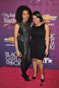 Photo by Brad Barket/Getty Images for BET Bet Awards, Black Girls Rock, Cheryl