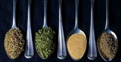 Secret Ingredients: 5 DIY Herb and Spice Blends You'll Love | KitchenDaily.com