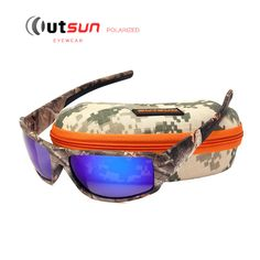 63ac73f96e0 OUTSUN 2017 Polarized Sunglasses Men Women Sport fishing Driving Sun  glasses Brand Designer Camouflage Frame De Sol  Sunglasses