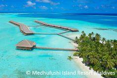 water village 127 medhufushi island resort MALDİVES