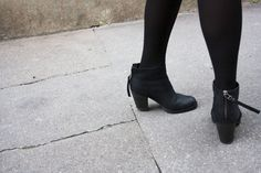 Boots Mango Acné like