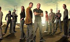 Conheça #PrisonBreak, série lançada em 2005 que retornará em breve para uma nova temporada.