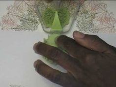 Lab Short: Inkadinkado Stamping Gear