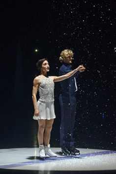 meryl davis charlie white 2014 stars on ice