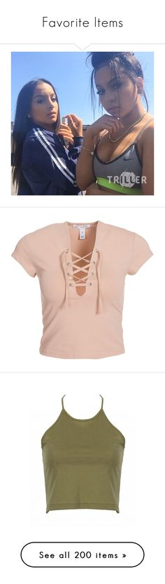 Designer Clothes, Shoes & Bags for Women Cotton Crop Top, Pink Crop Top, Siange Twins, Bff Shirts, Best Friends Forever, Blue Tops, Summer Outfits, Crop Tops, Baddie