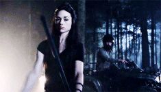 you made archery cool not katniss :)
