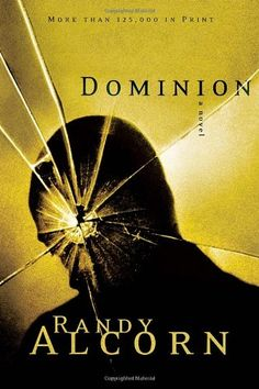 Dominion (Ollie Chandler, Book 2) by Randy Alcorn http://smile.amazon.com/dp/1590525930/ref=cm_sw_r_pi_dp_WuzEvb1ZFZ744
