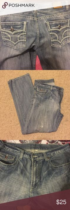 Men's Flypaper Jeans 34X32 $25 Men's Flypaper Jeans Size 34X32 Like New $25 Flypaper Jeans Relaxed