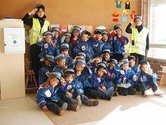 Disfraz de policía local con bolsa de color azul http://www.multipapel.com/subfamilia-bolsas-disfraces-educacion-infantil-pequenas.htm