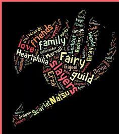 Fairy tail en We Heart It - http://weheartit.com/entry/164594777