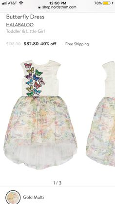 cd1a556a0f 25 Best RENTAL Flower Girl Dresses images