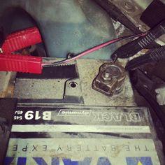 Šibek akumulator