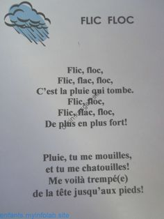 Comptine Plus - Kindergarten Lesson Plans French Poems, French Quotes, French Worksheets, Core French, French Classroom, Kindergarten Lesson Plans, French Resources, French Immersion, French Lessons